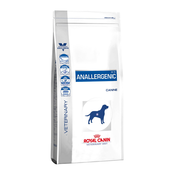 Royal Canin Anallergenic AN18 Сухой лечебный корм для собак при заболеваниях кожи и аллергиях